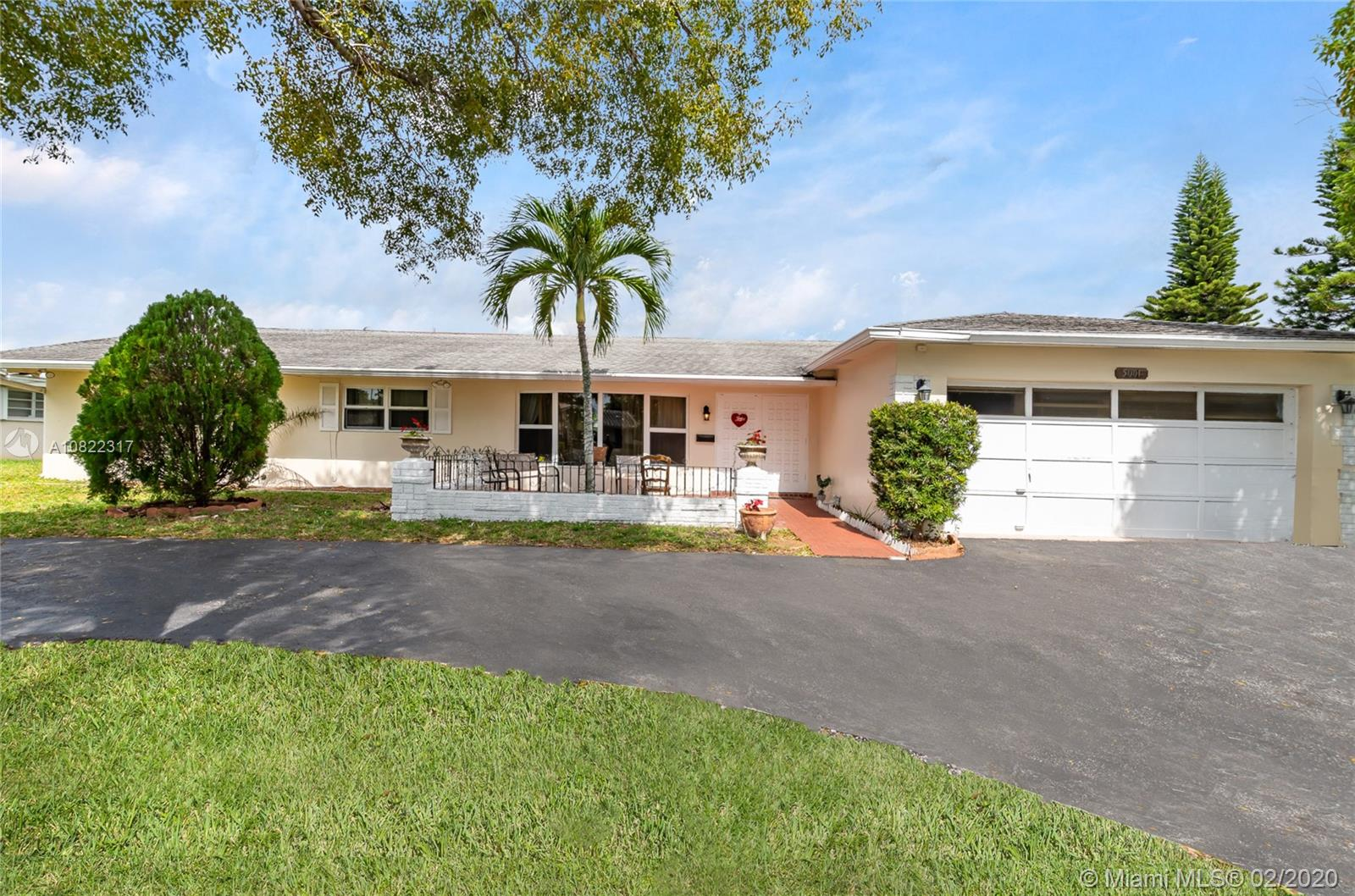 Hollywood Hills - 5001 Madison St, Hollywood, FL 33021