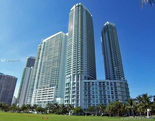 Quantum on the Bay #4604 - 1900 N Bayshore Dr #4604, Miami, FL 33132