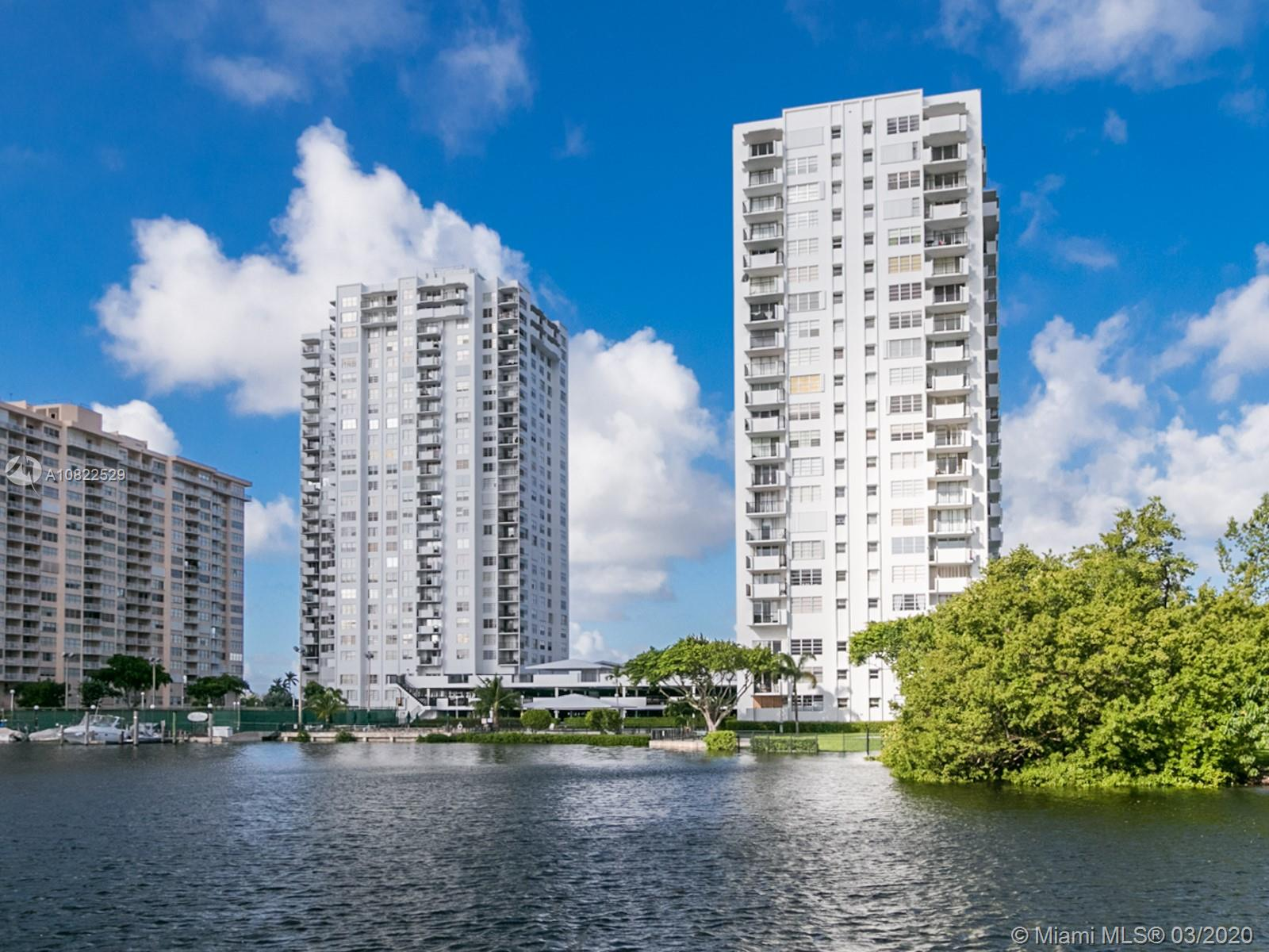 Property for sale at 2780 NE 183rd St Unit: 904, Aventura,  Florida 33160