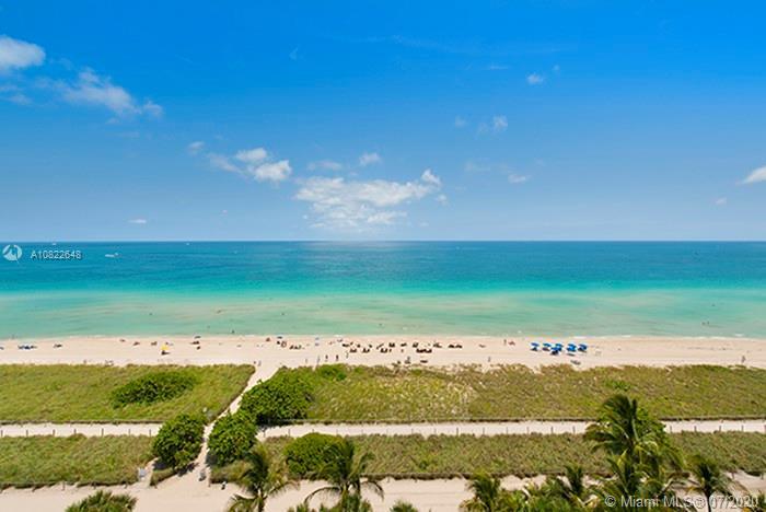 Spiaggia #501 - 9499 Collins Ave #501, Surfside, FL 33154