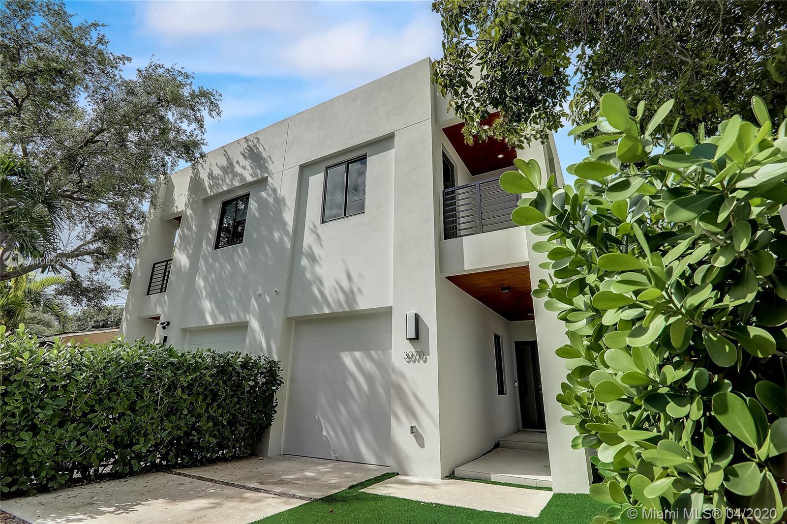 3070 Elizabeth St, 3070 - Coconut Grove, Florida