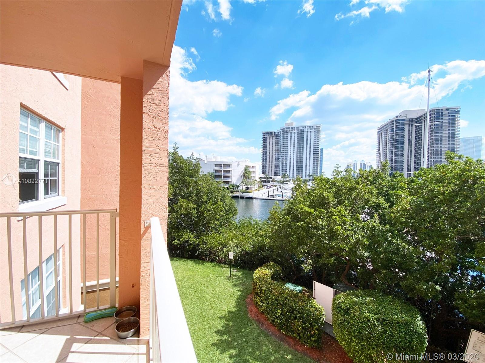 Yacht Club 9 at Aventura #1307 - 19999 E Country Club Dr #1307, Aventura, FL 33180