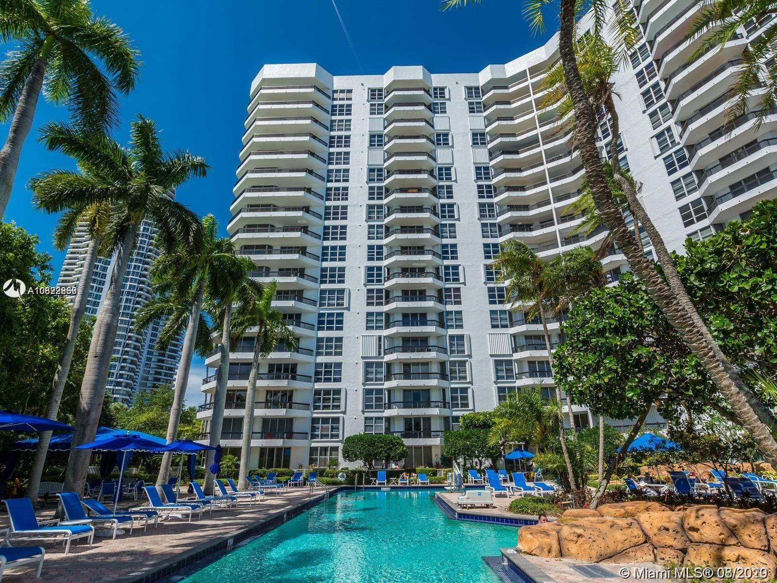 Mystic Pointe Tower 300 #1710 - 3600 MYSTIC POINTE DR #1710, Aventura, FL 33180