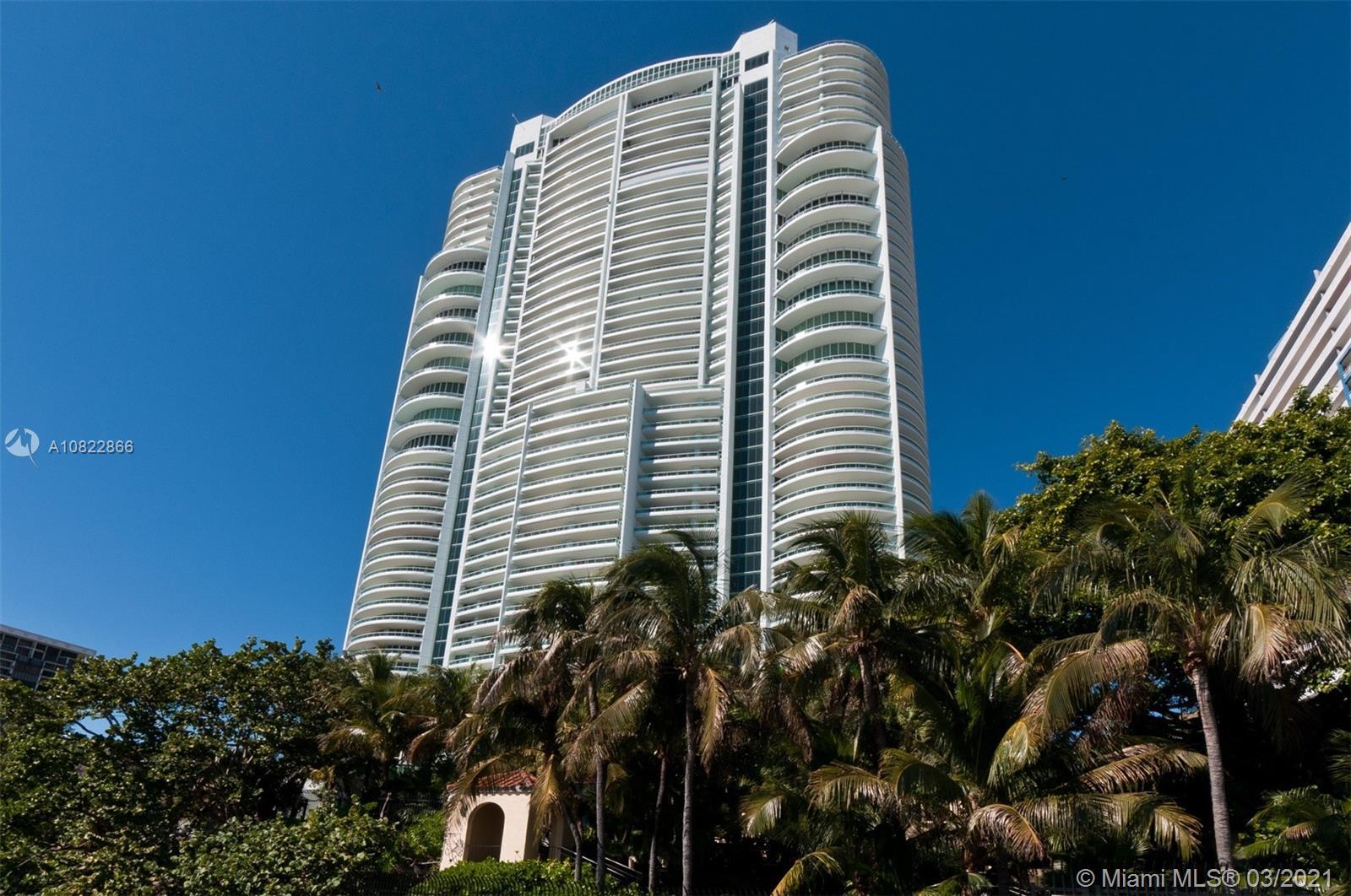 Santa Maria #1903 - 1643 Brickell Ave #1903, Miami, FL 33129