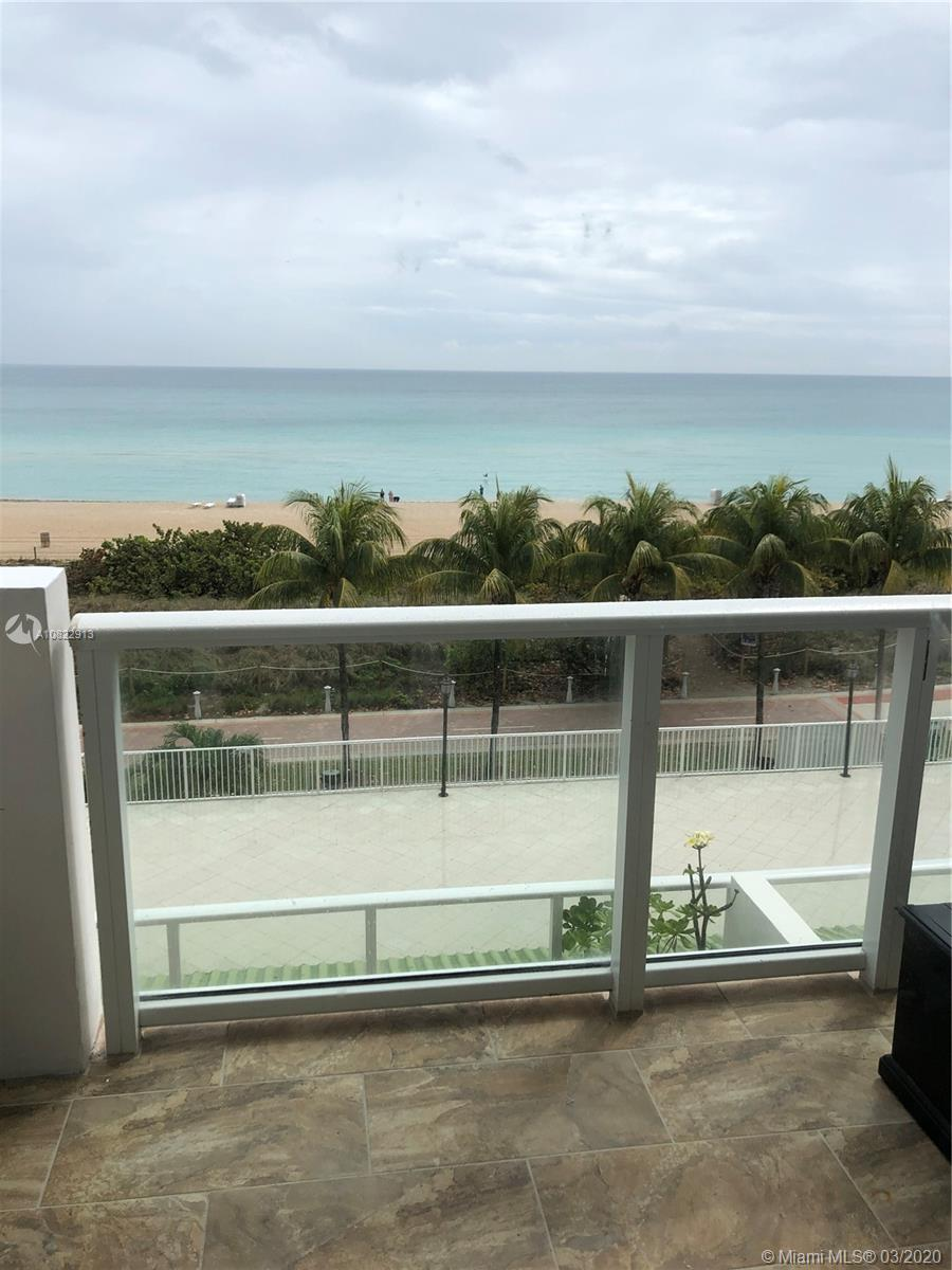 Pavilion #504 - 5601 Collins Ave #504, Miami Beach, FL 33140