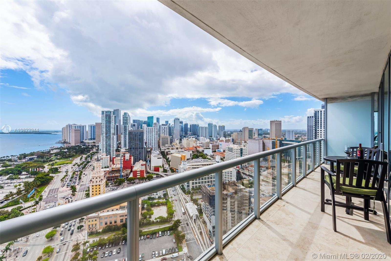 Photo of 888 Biscayne Blvd #3702 listing for Sale