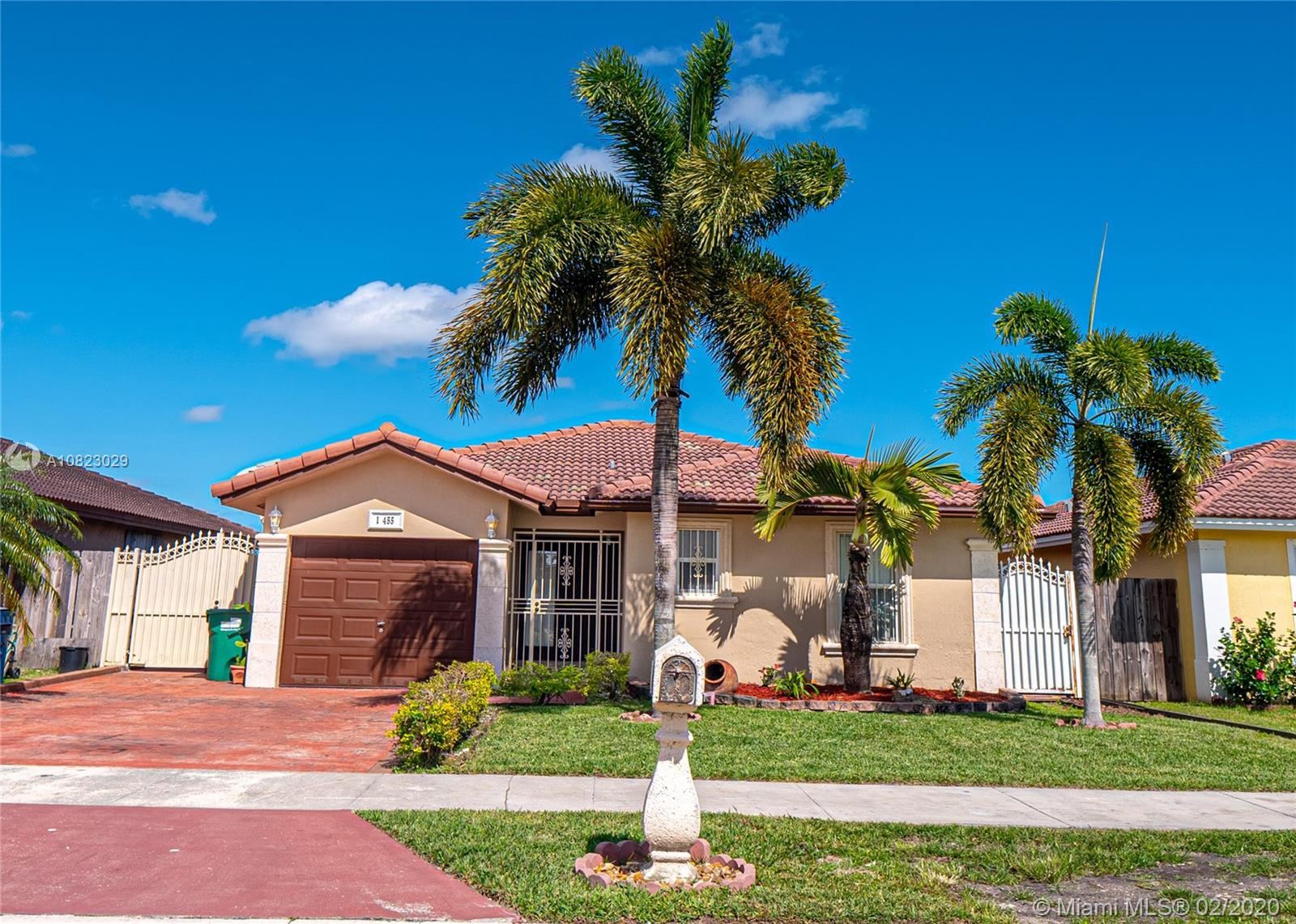 13455 SW 278th Ter, Homestead, Florida 33032, 3 Bedrooms Bedrooms, ,2 BathroomsBathrooms,Residential,For Sale,13455 SW 278th Ter,A10823029
