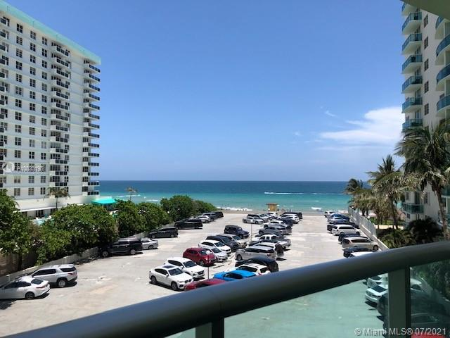 Tides, North Tower #4X - 3801 S Ocean Dr #4X, Hollywood, FL 33019