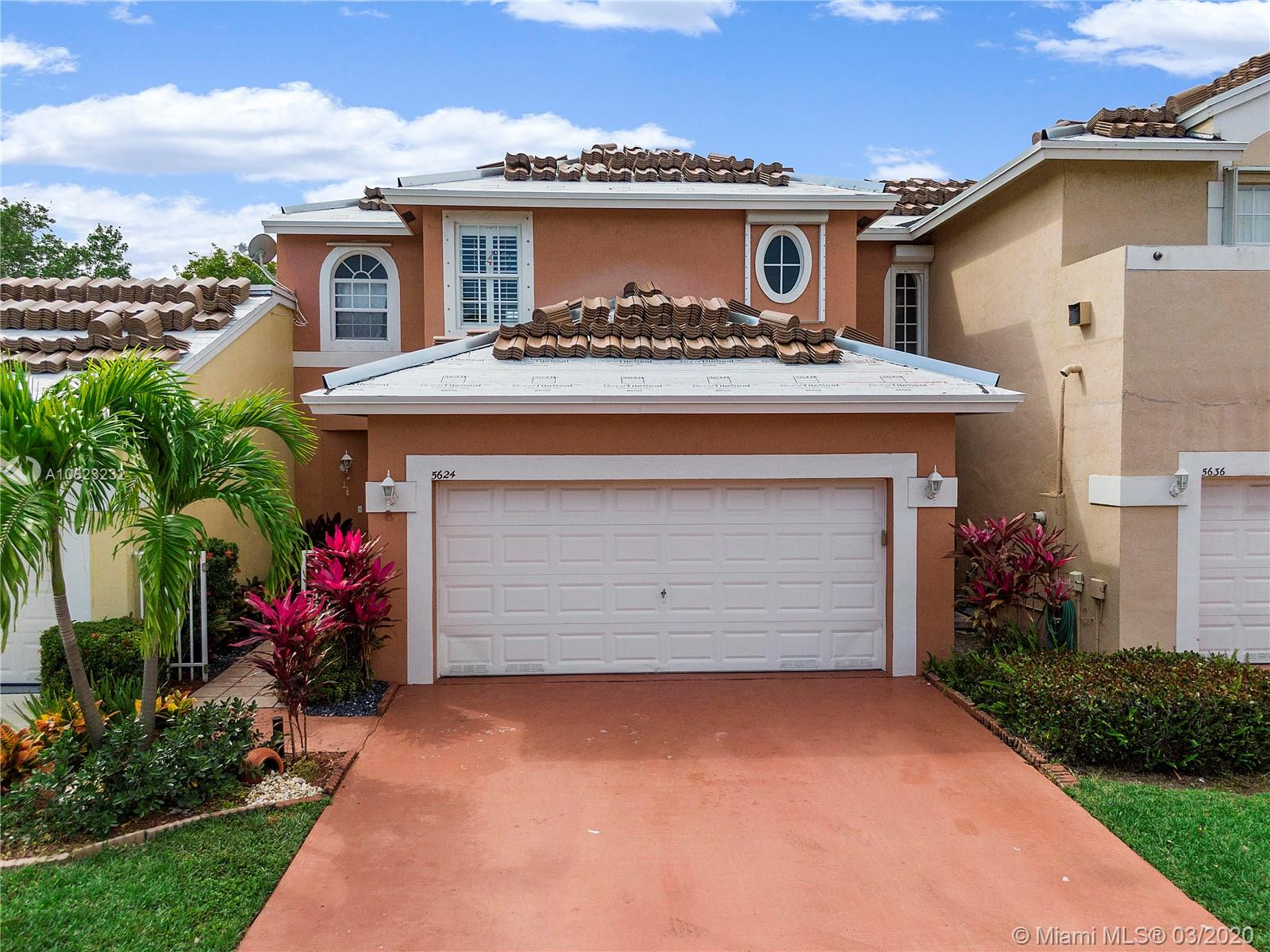 Property for sale at 5624 NW 119th Way Unit: 5624, Coral Springs,  Florida 33076