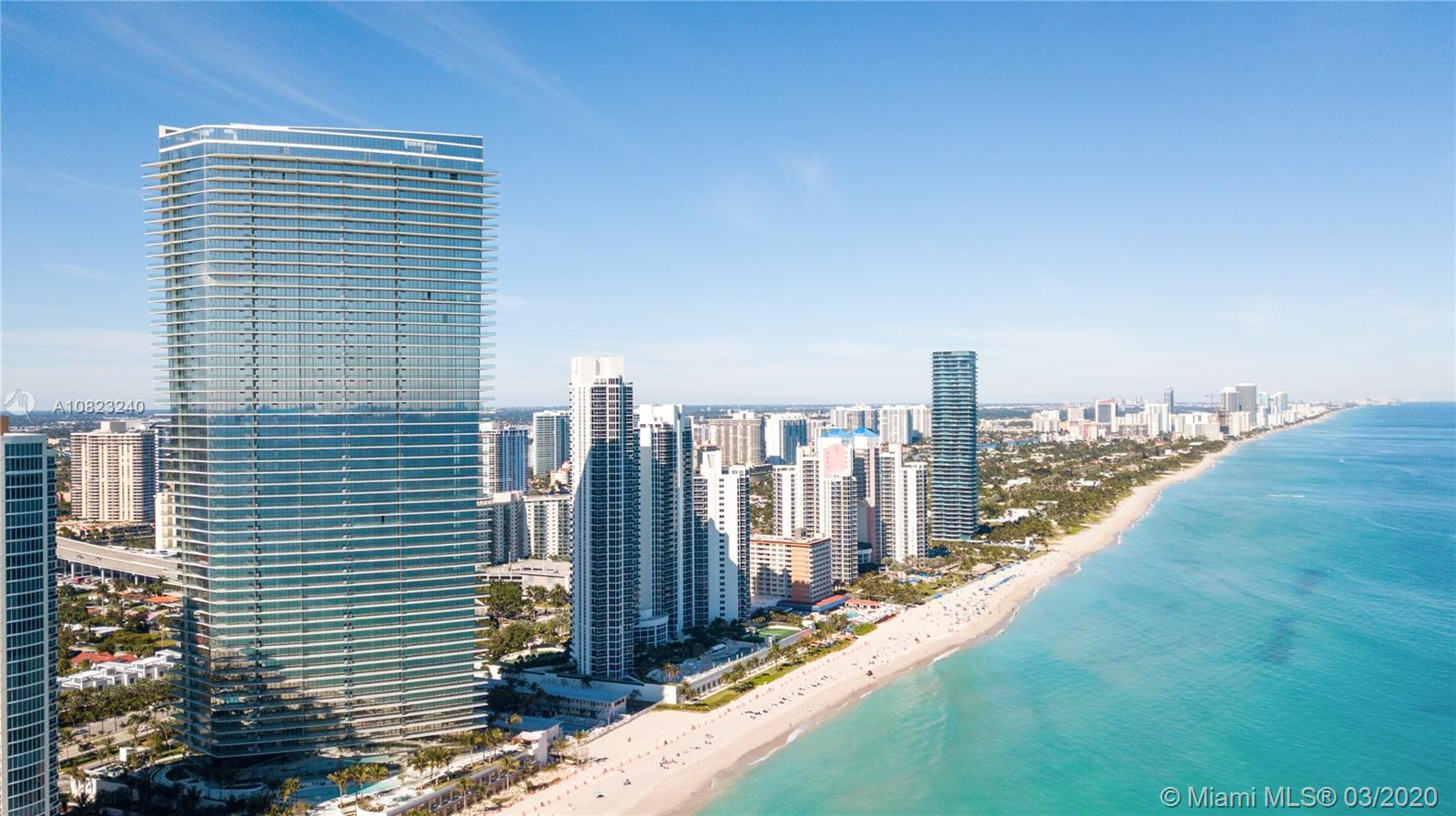 Photo of 18975 Collins Ave #2801 listing for Sale