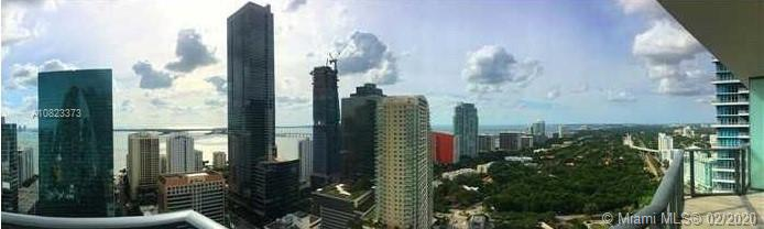 Photo of 1300 S Miami Ave #1105 listing for Sale