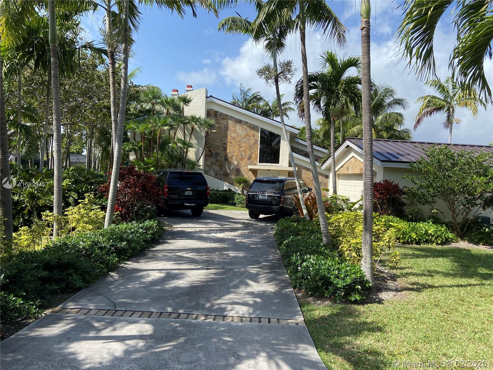 14540 Sailfish Dr, Coral Gables, Florida 33158, 5 Bedrooms Bedrooms, ,3 BathroomsBathrooms,Residential,For Sale,14540 Sailfish Dr,A10823457
