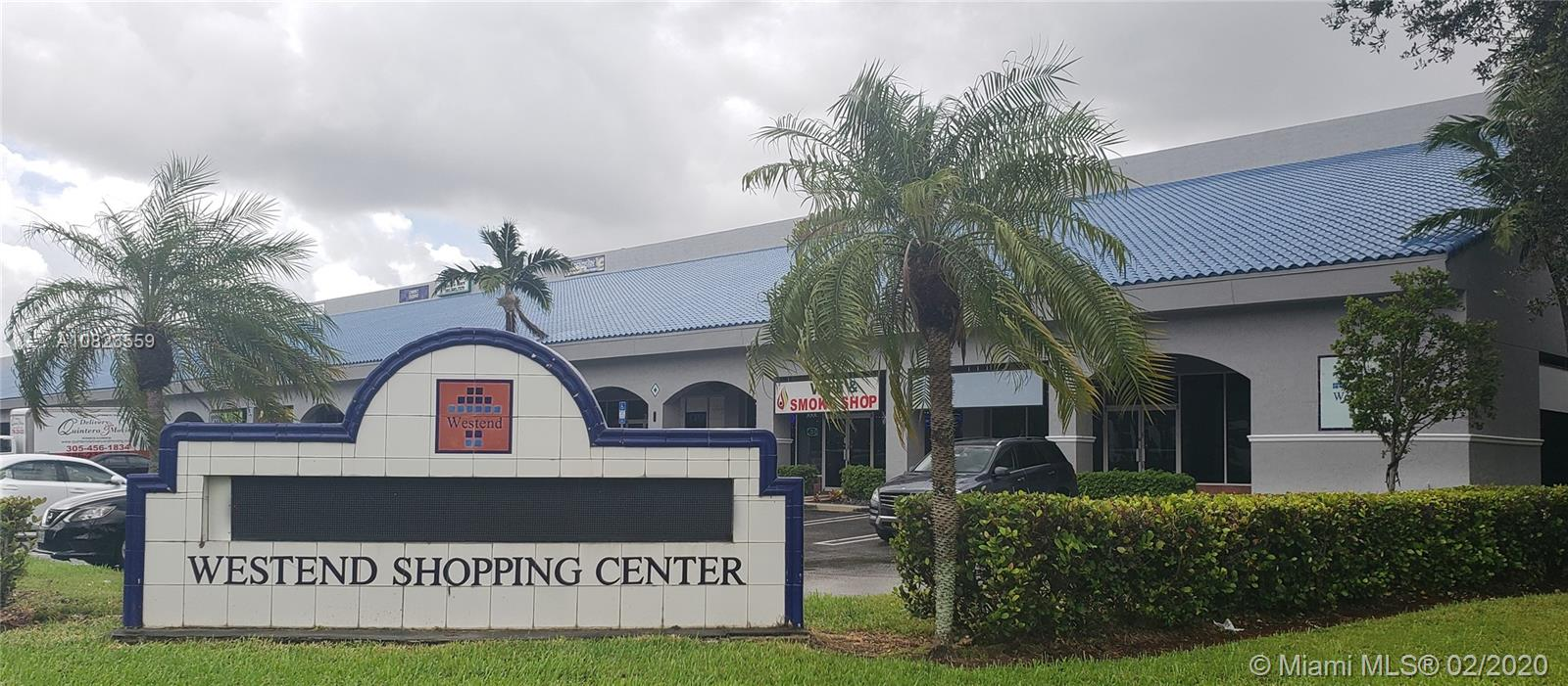 2600 NW 87th Ave # 21, Doral, Florida 33172, ,Commercial Sale,For Sale,2600 NW 87th Ave # 21,A10823559