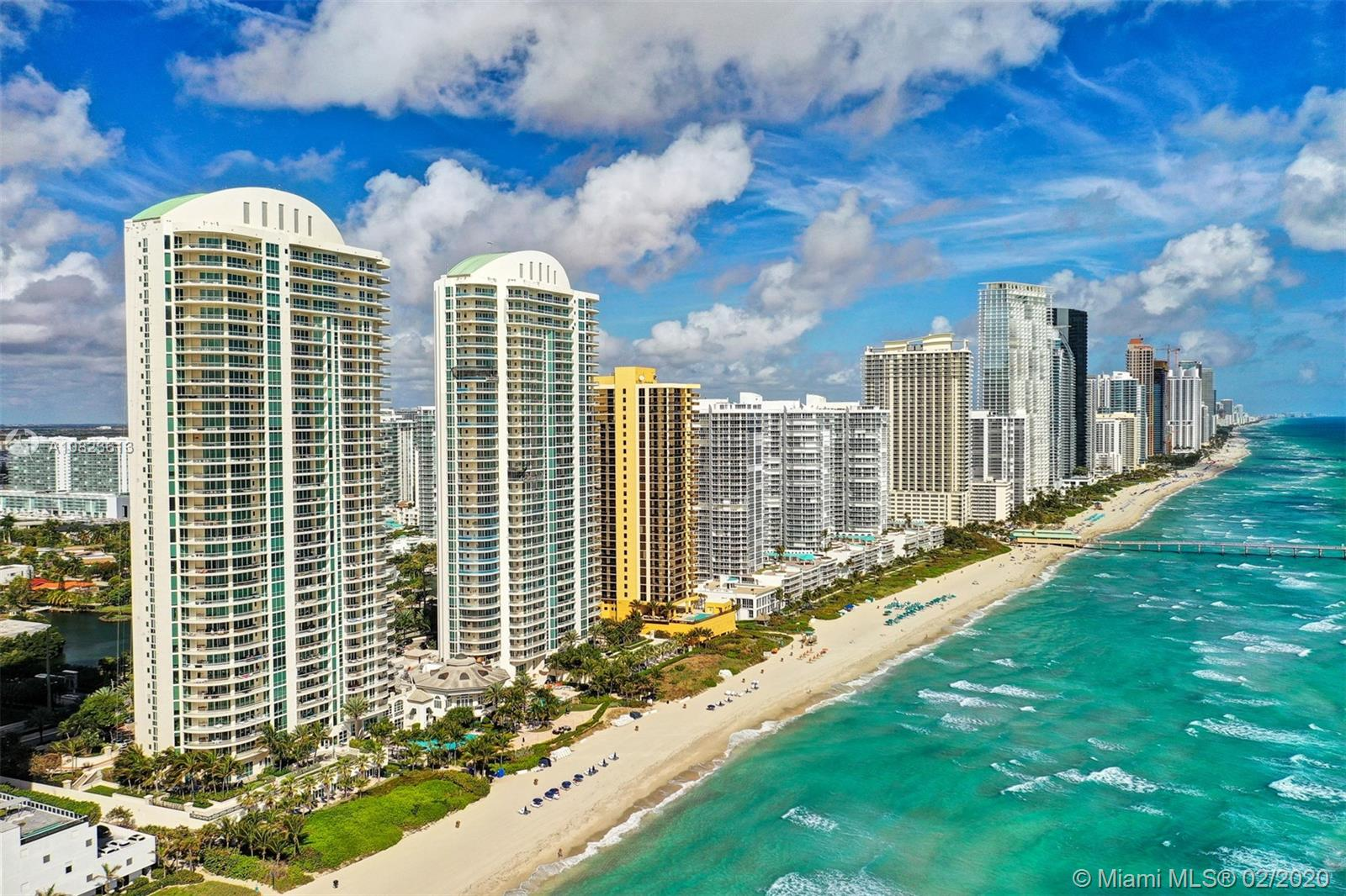 Turnberry Ocean Colony South #1404 - 16051 Collins Ave #1404, Sunny Isles Beach, FL 33160