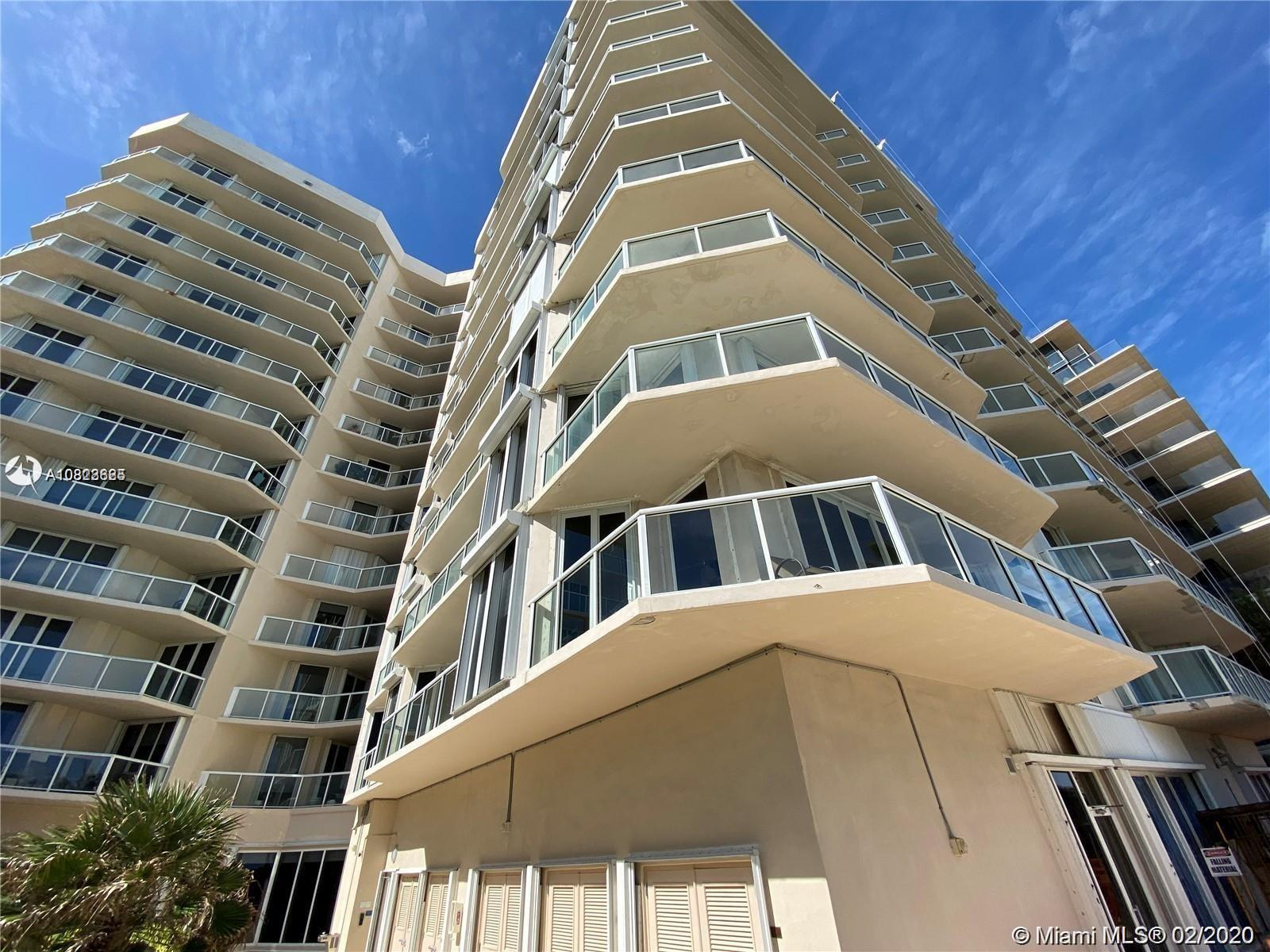 8925 Collins Ave #9F photo01