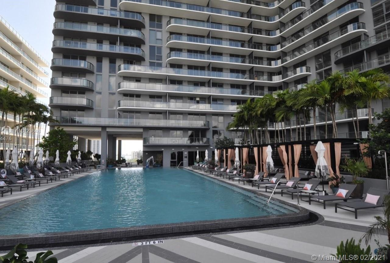 121 NE 34th St # 2514, Miami, Florida 33137, 1 Bedroom Bedrooms, ,1 BathroomBathrooms,Residential,For Sale,121 NE 34th St # 2514,A10823648