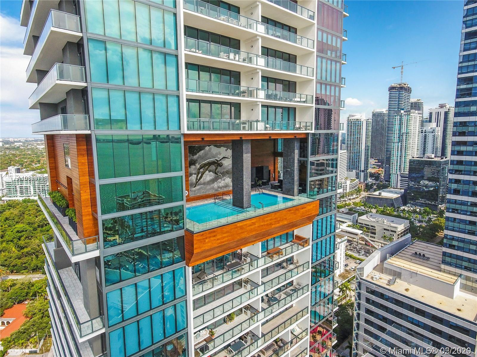 Photo of 1451 Brickell Ave #1602 listing for Sale
