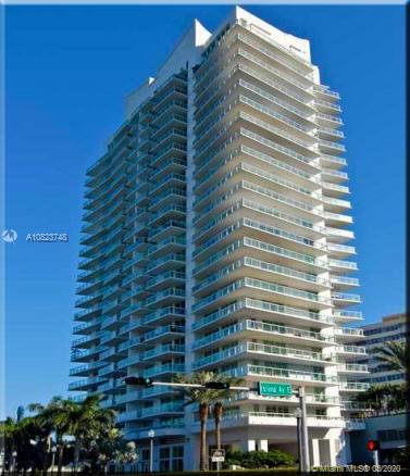 Grand Venetian #502 - 10 Venetian Way #502, Miami Beach, FL 33139