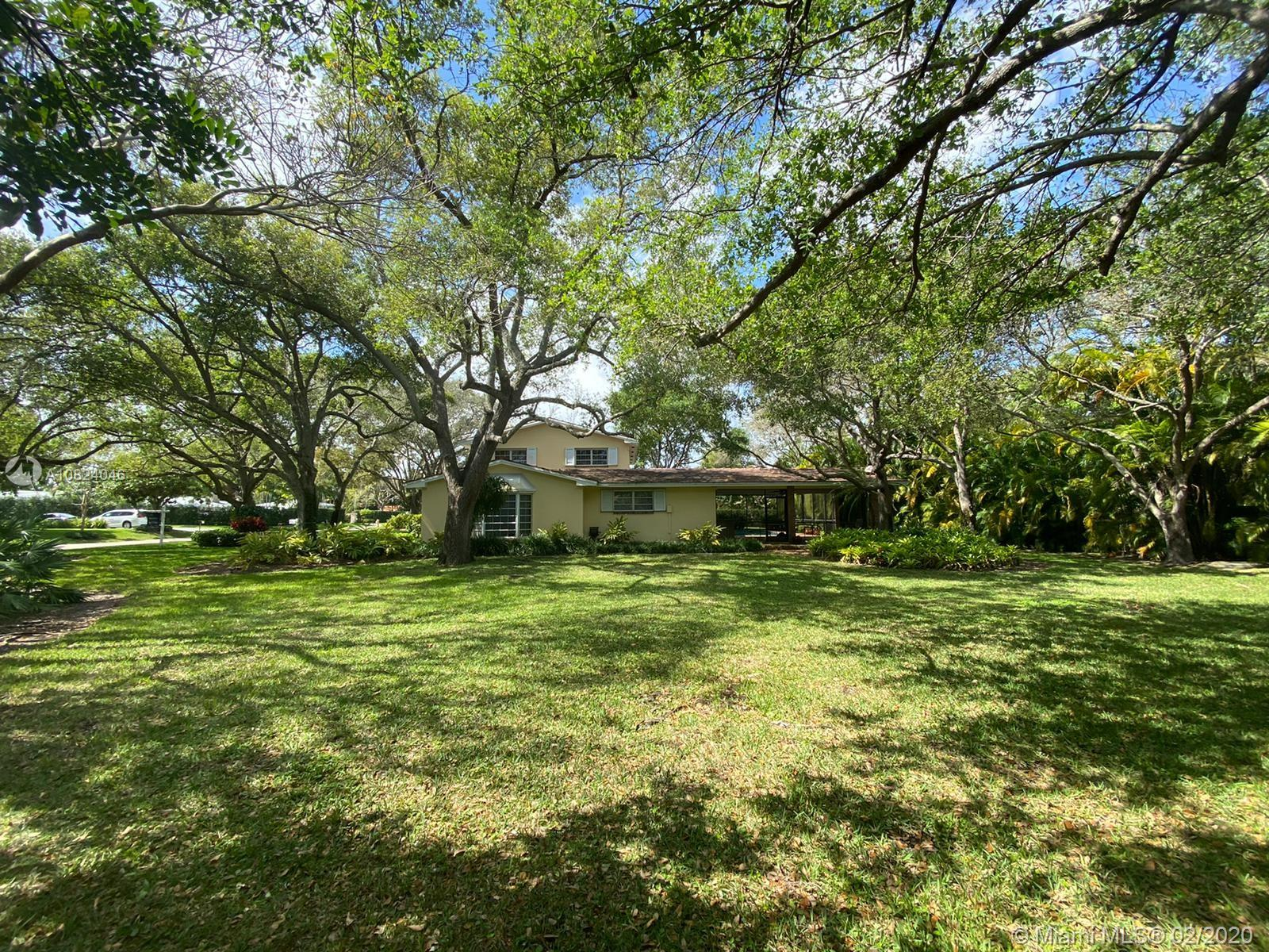 5755 SW 111th Ter - Pinecrest, Florida