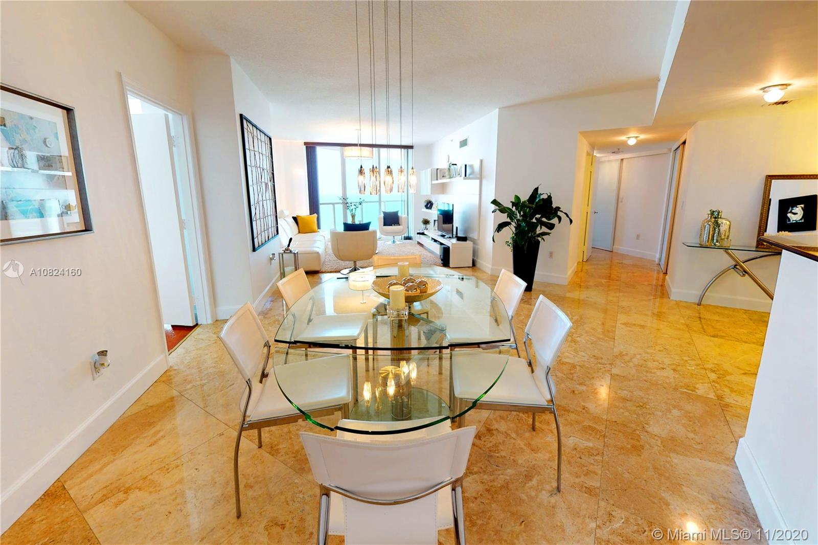 Photo of 16699 NE Collins Ave #1804 listing for Sale