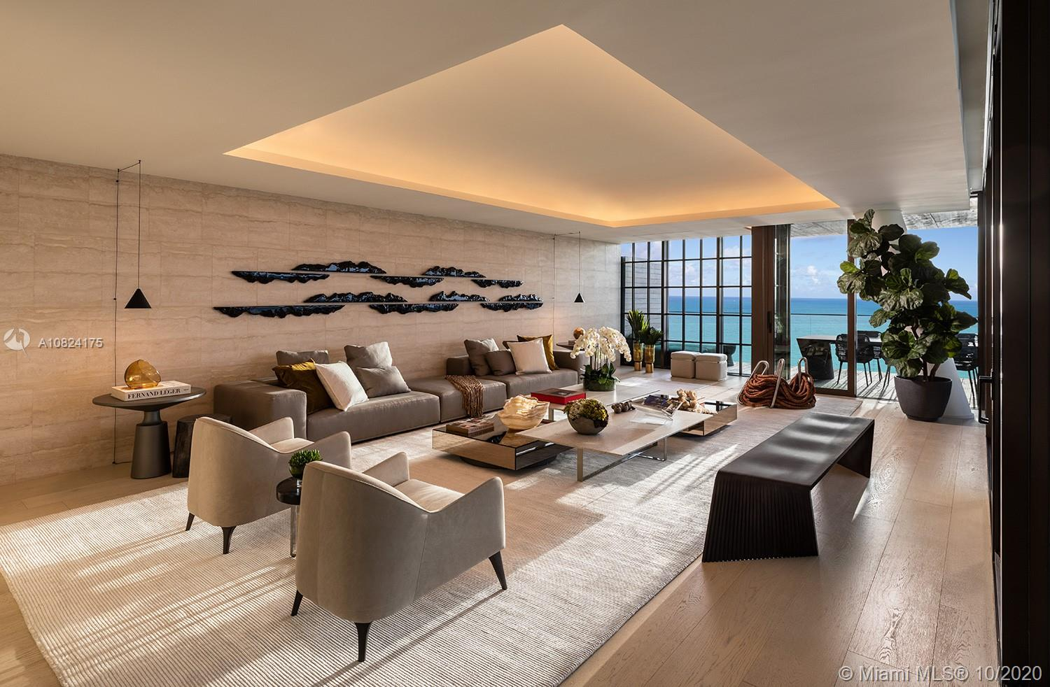 Arte #702 - 8955 Collins #702, Miami Beach, FL 33154