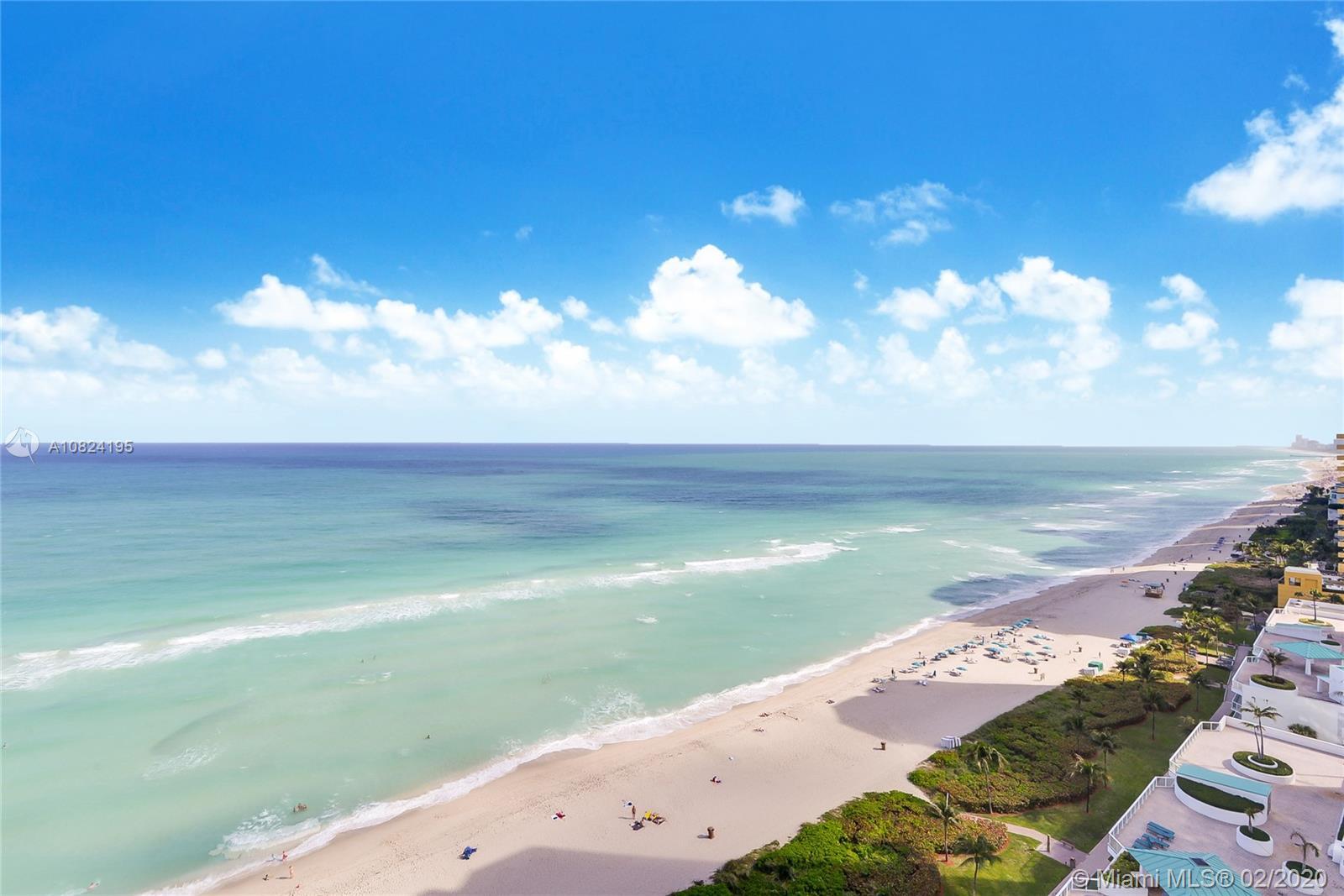 Oceania Three #1836 - 16485 Collins Ave #1836, Sunny Isles Beach, FL 33160