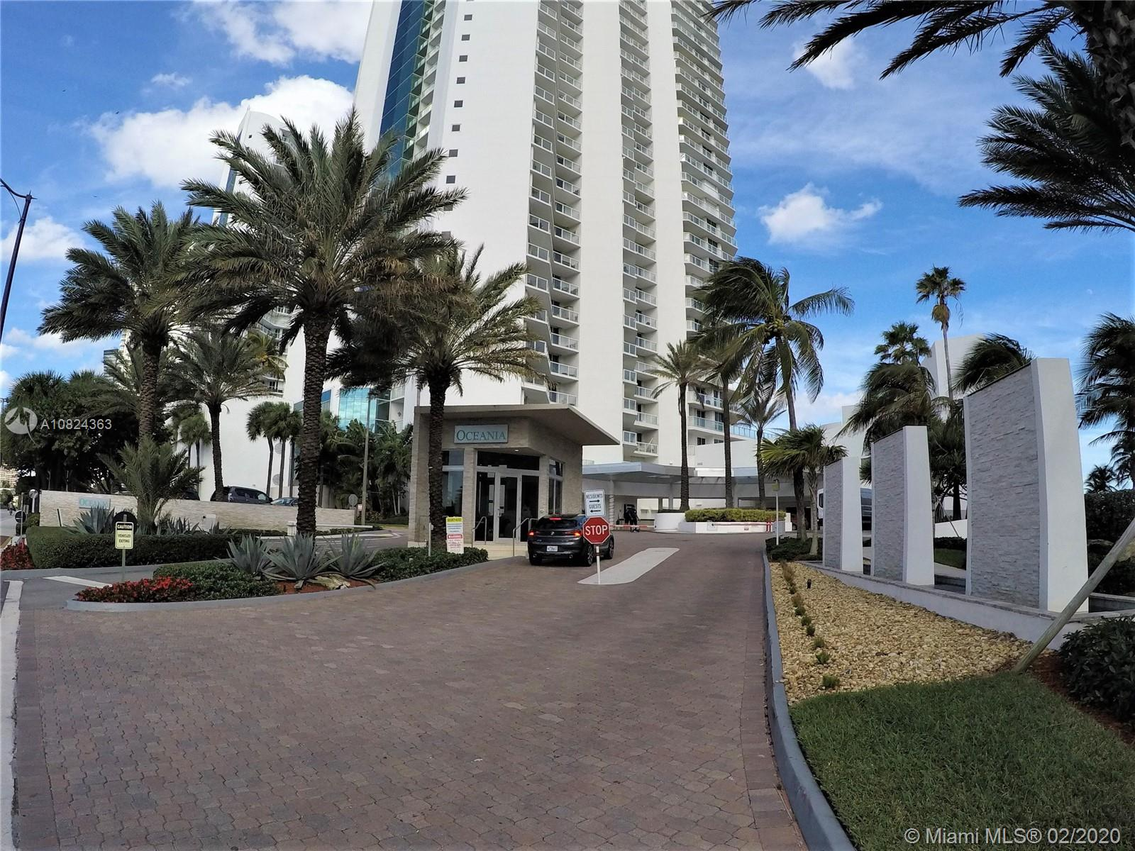 Oceania Two #1626 - 16445 Collins Ave #1626, Sunny Isles Beach, FL 33160