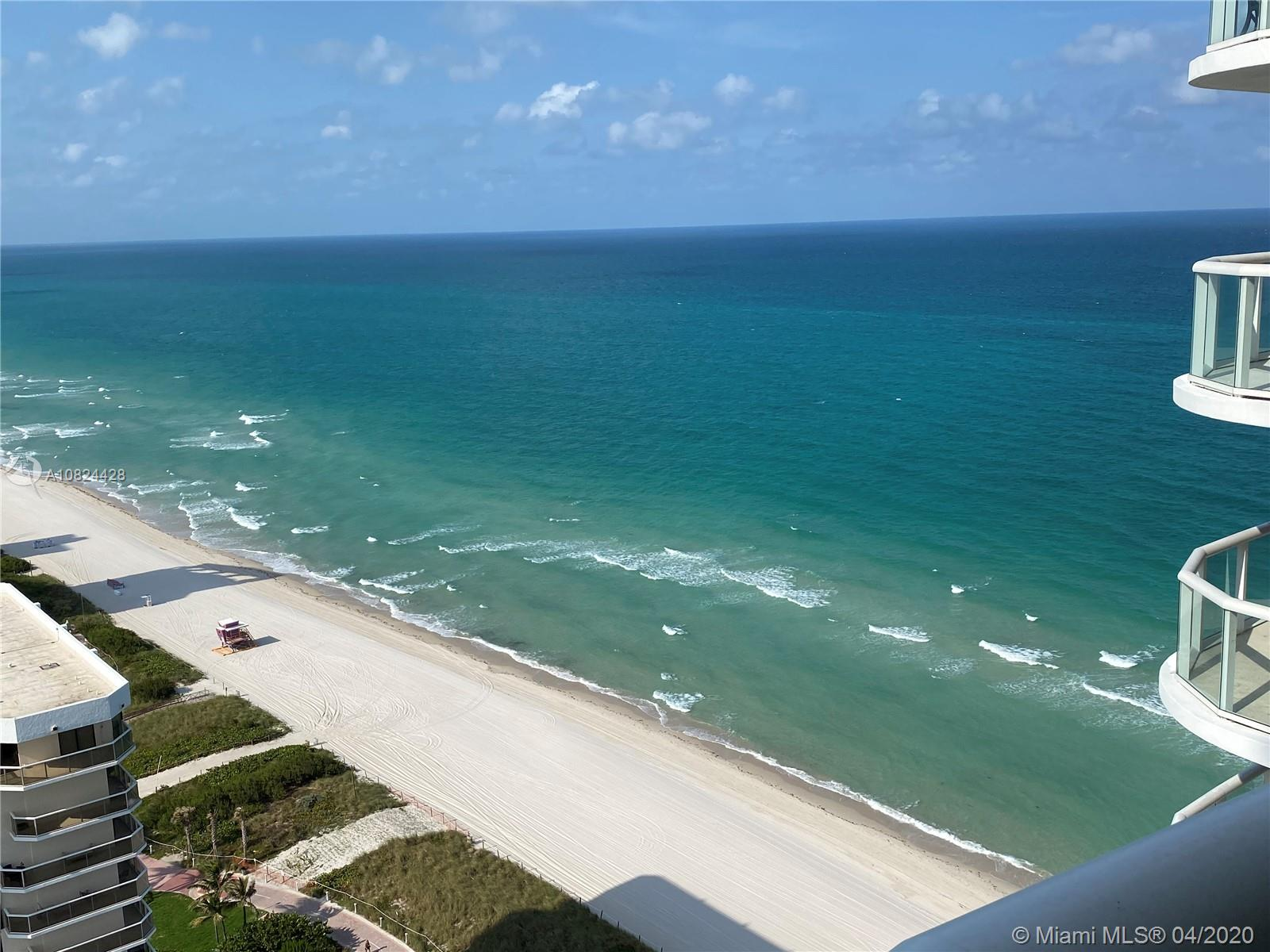 Akoya #2711 - 6365 Collins Ave #2711, Miami Beach, FL 33141