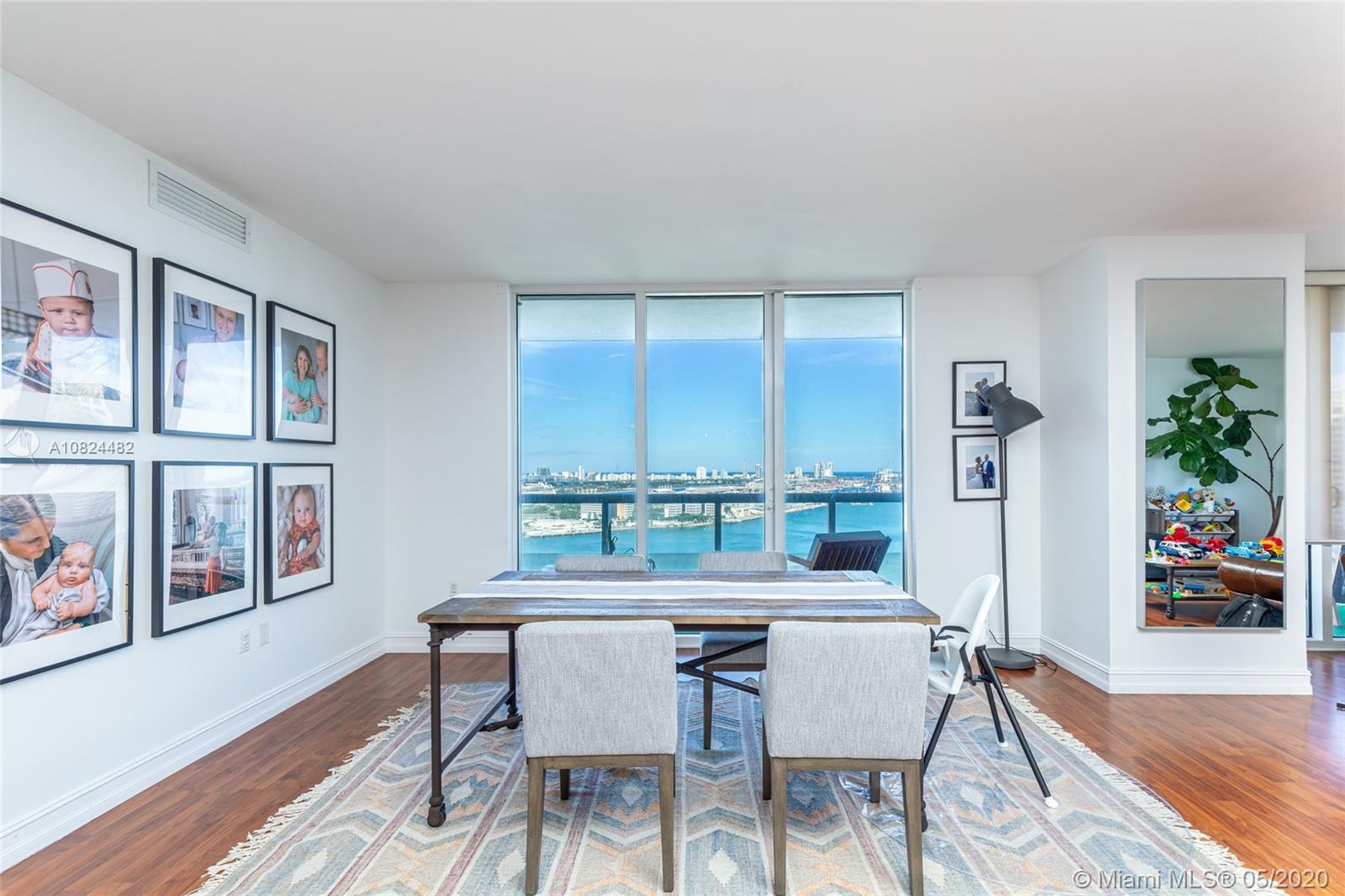 Property 50 Biscayne Blvd #2710 image 21