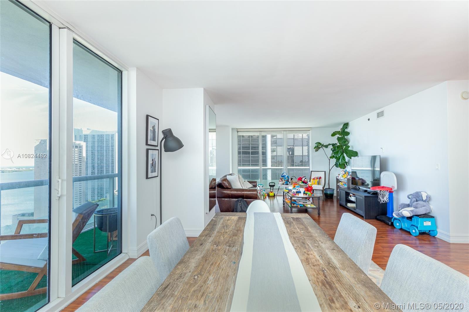 Property 50 Biscayne Blvd #2710 image 23