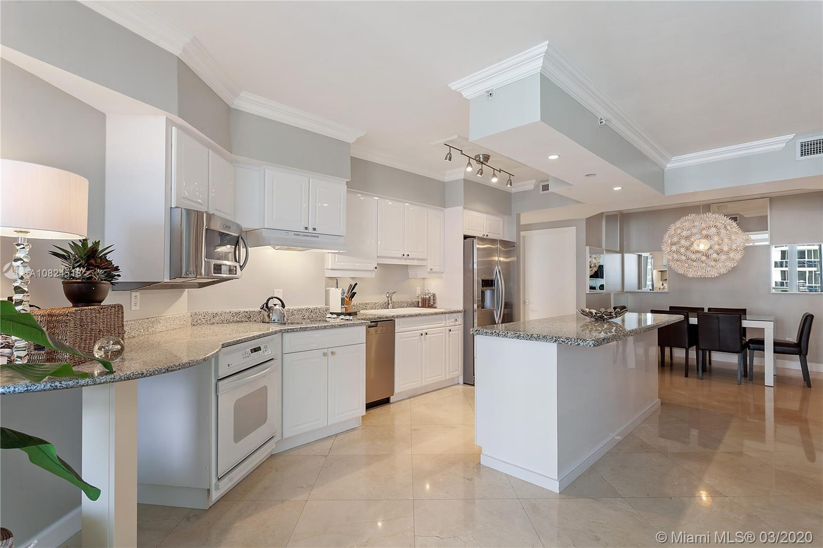 Photo of 4775 Collins Ave #3308 listing for Sale