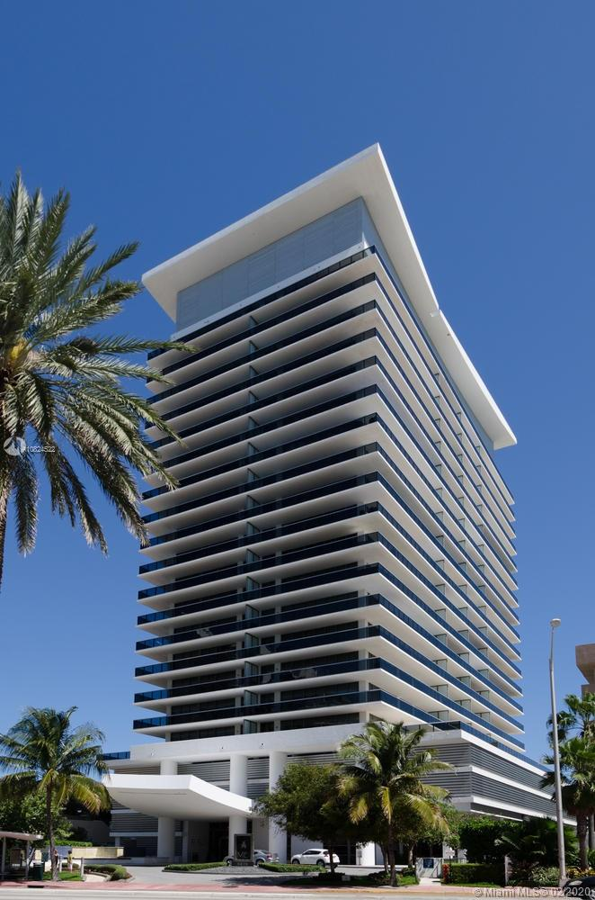 MEi Miami Beach #605 - 5875 Collins Ave #605, Miami Beach, FL 33140