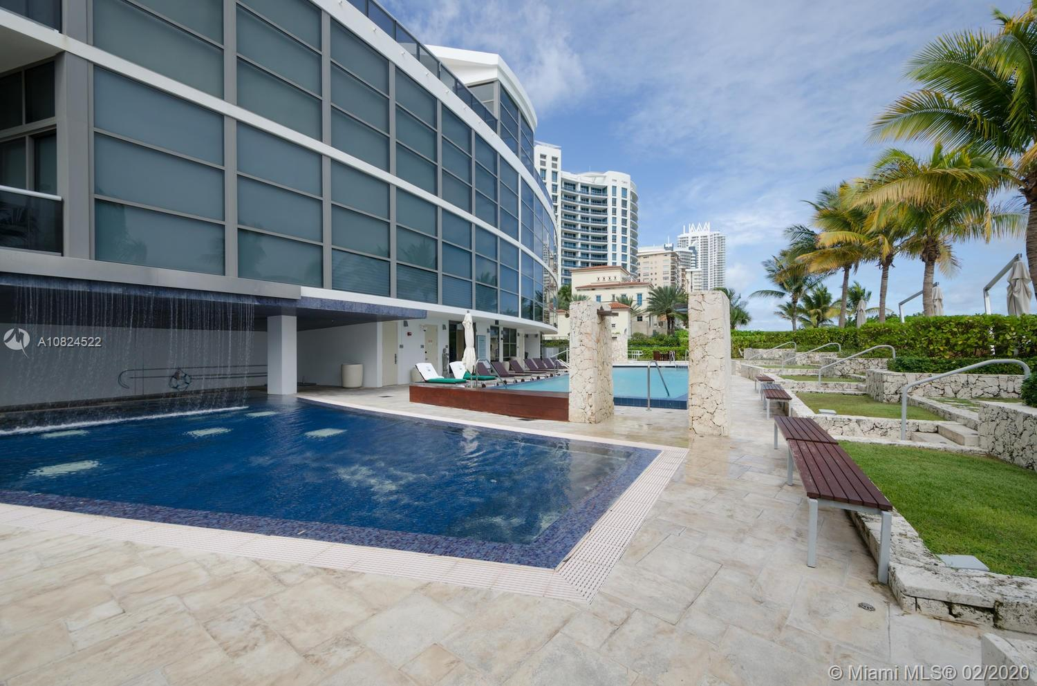 Photo of 5875 Collins Ave #605 listing for Sale