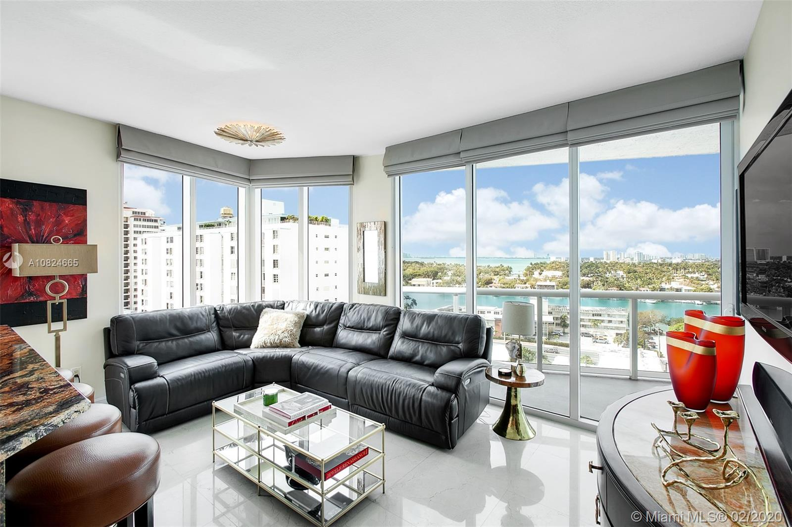 Bel Aire on the Ocean #1208 - 6515 Collins Ave #1208, Miami Beach, FL 33141