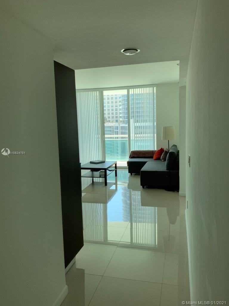 The Plaza on Brickell 1 #1907 - 950 Brickell Bay Dr #1907, Miami, FL 33131