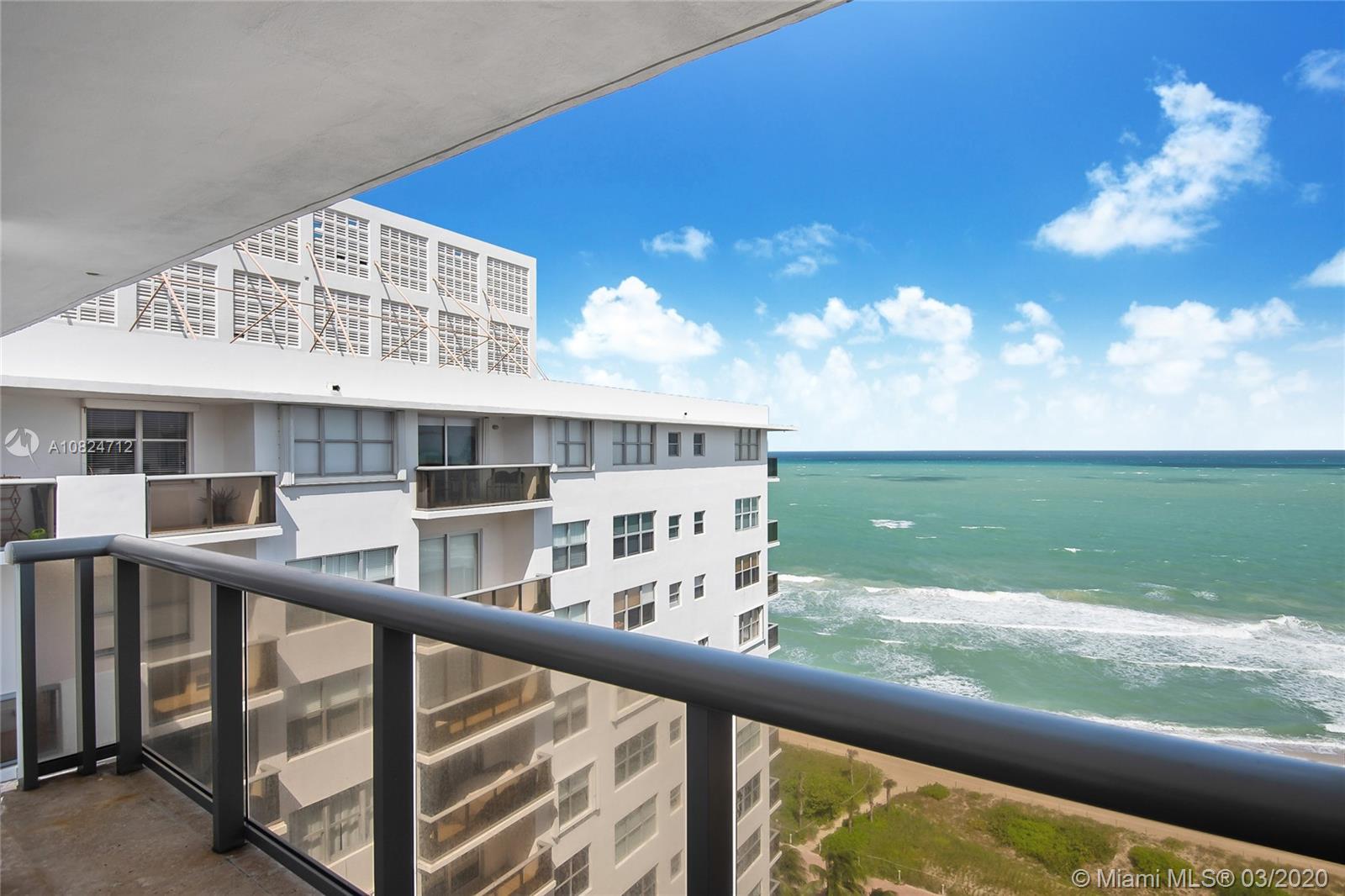 Maison Grande #PH19 - 6039 Collins #PH19, Miami Beach, FL 33140