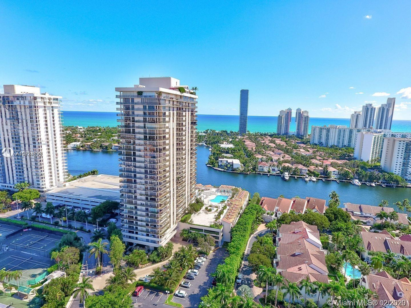 Turnberry Isle North Tower #17K - 19707 Turnberry Way #17K, Aventura, FL 33180