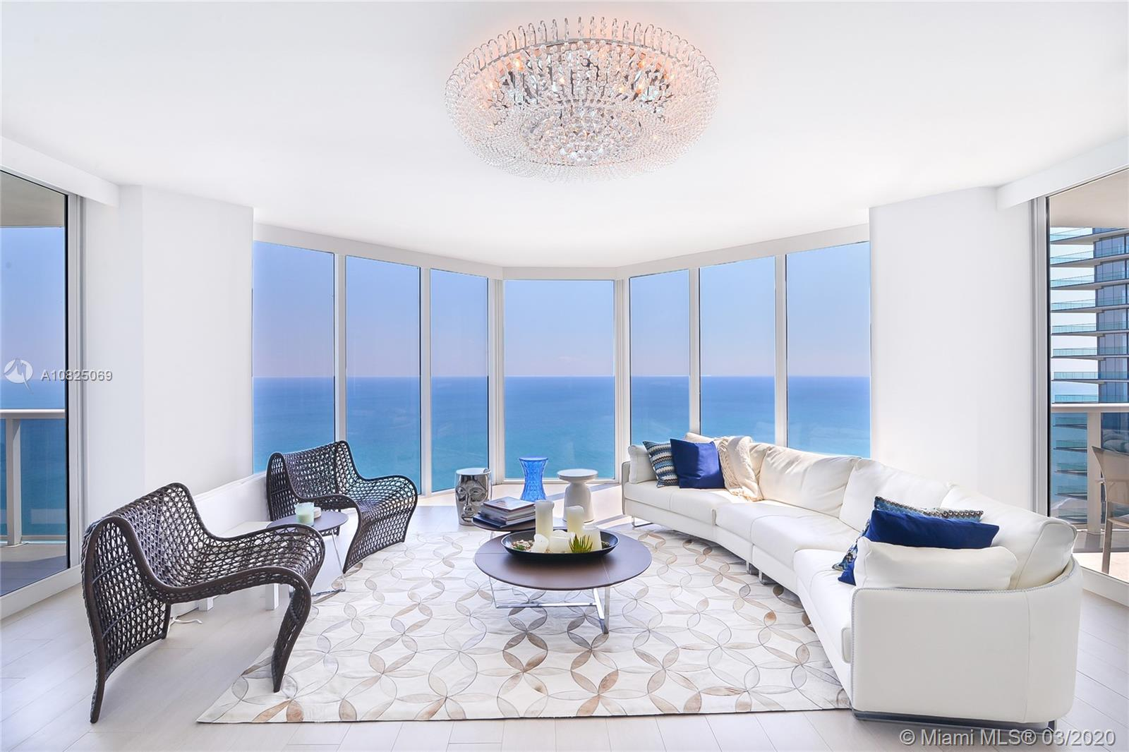 Ocean two #2508 - 19111 Collins Ave #2508, Sunny Isles Beach, FL 33160