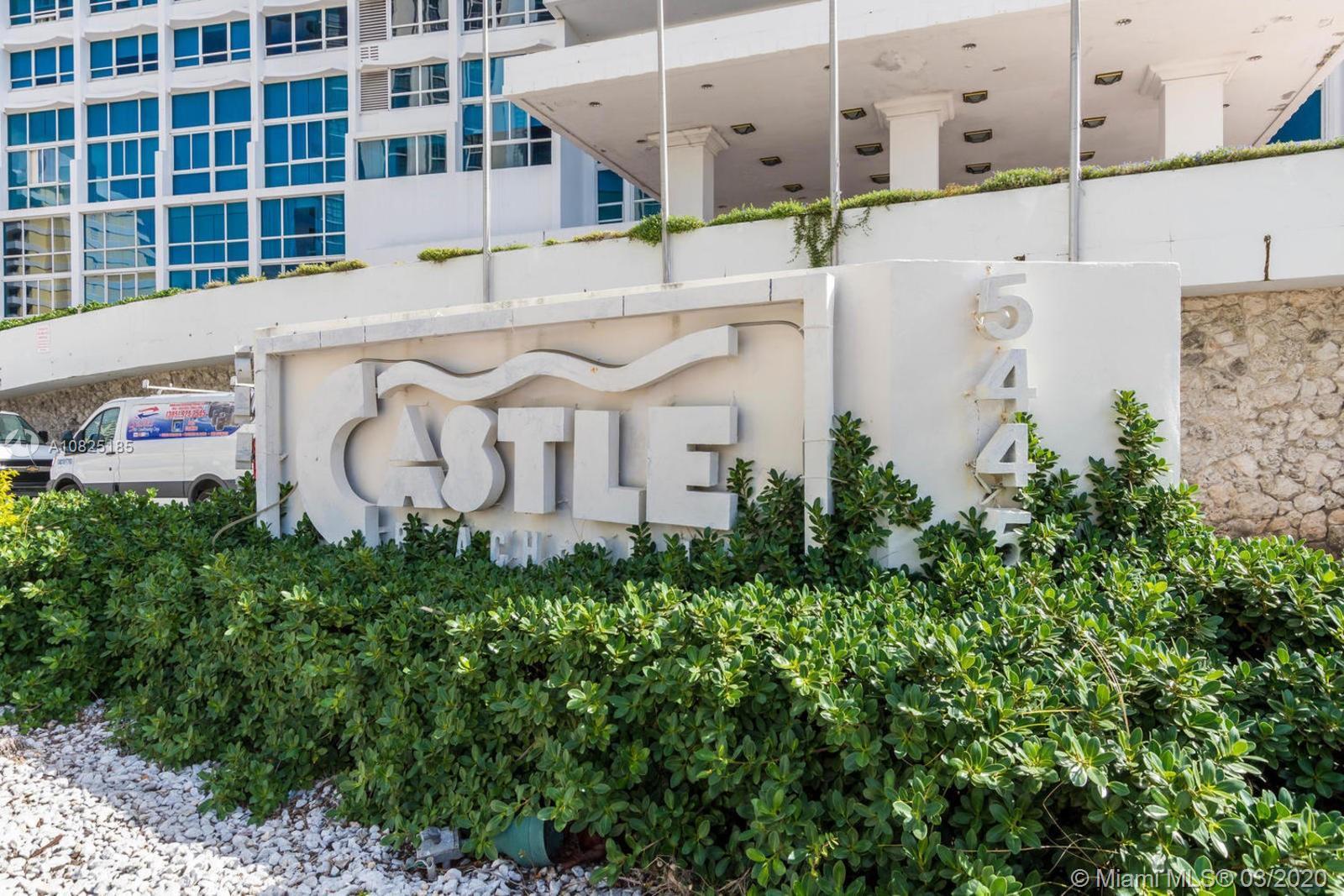 Castle Beach Club #BAY1 - 5445 Collins Ave #BAY1, Miami Beach, FL 33140