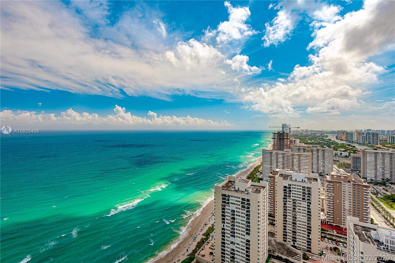Beach Club I #4003 - 1850 S Ocean Dr #4003, Hallandale Beach, FL 33009