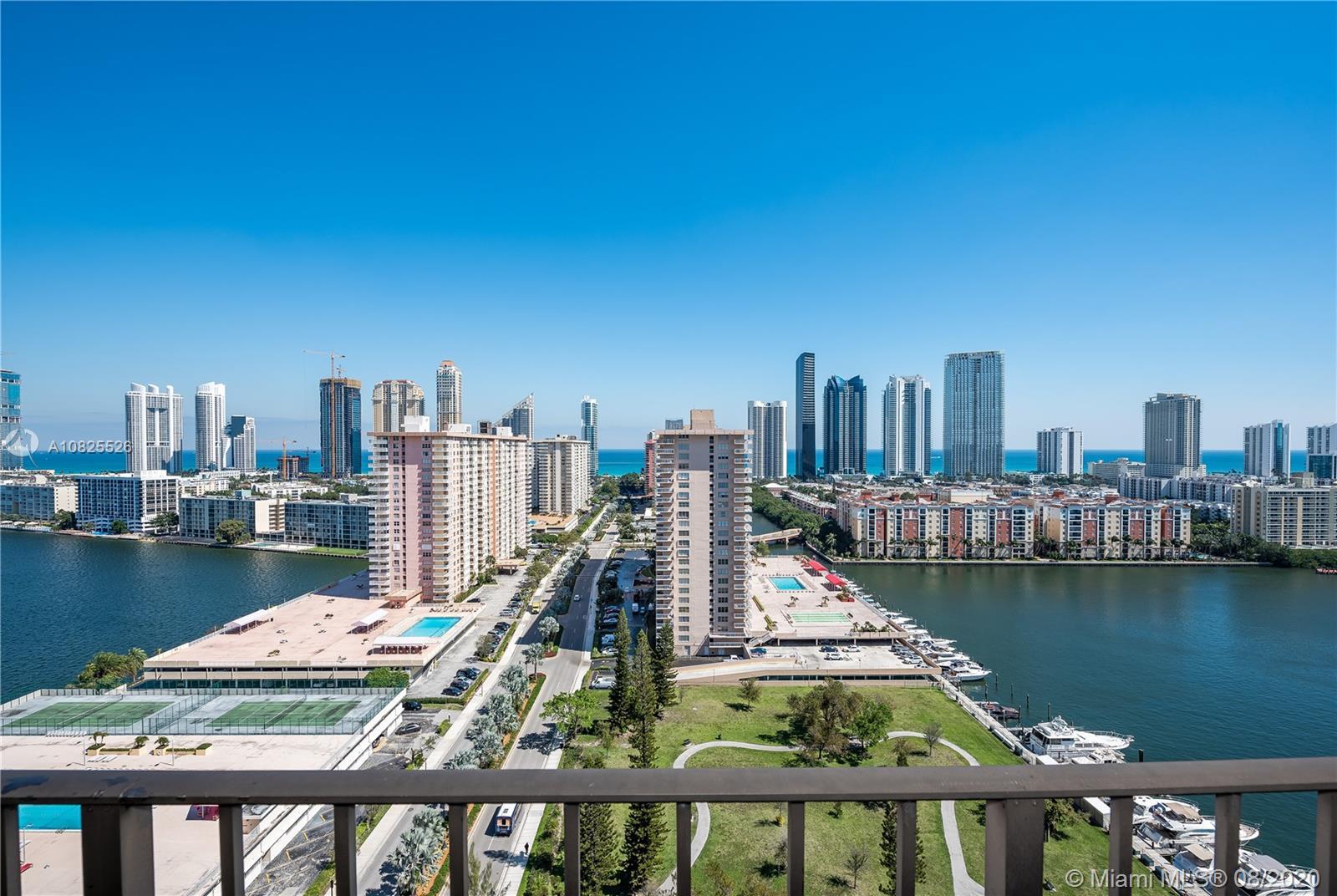 Winston Tower 700 #2312 - 290 174th St #2312, Sunny Isles Beach, FL 33160