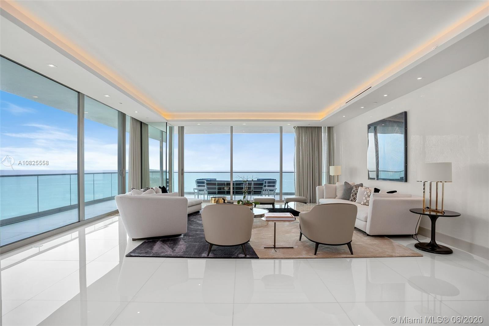 image #1 of property, Oceana Bal Harbour Condo, Unit 1001