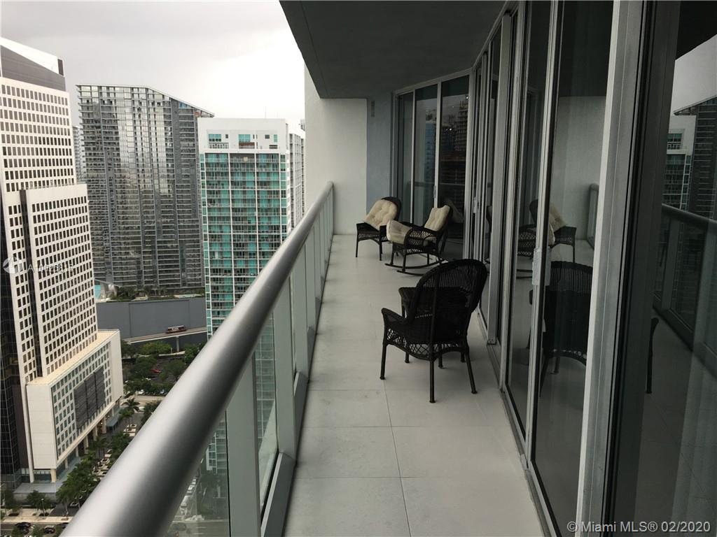 Photo of 495 Brickell Ave #3903 listing for Sale