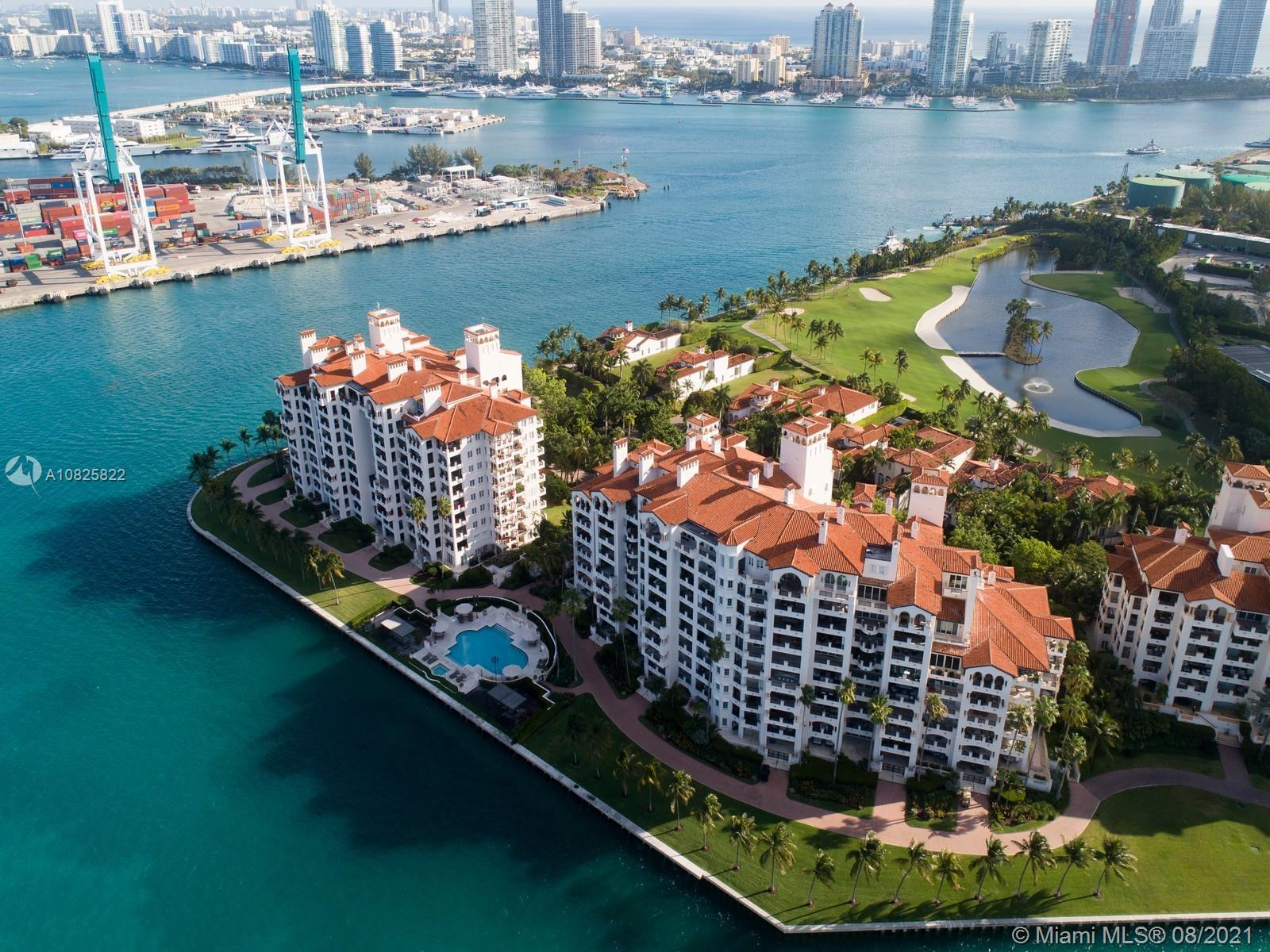 5272 Fisher Island Dr #5272 photo02