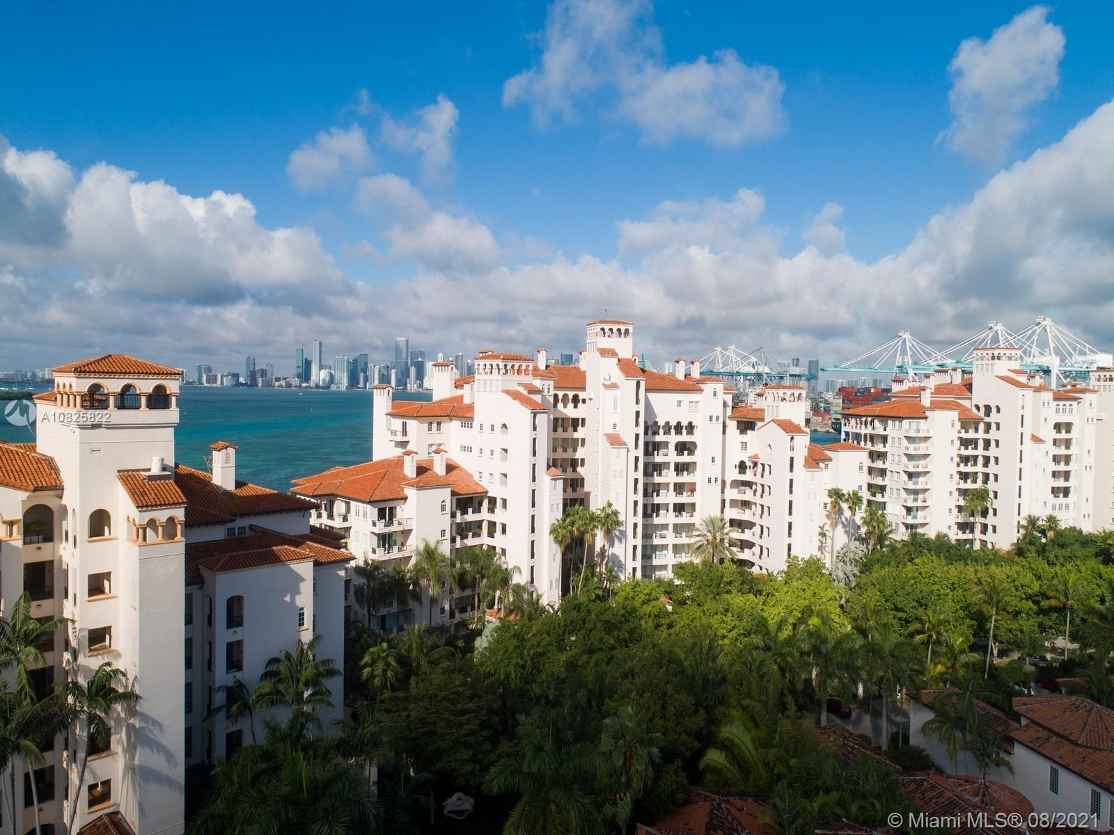5272 Fisher Island Dr #5272 photo042