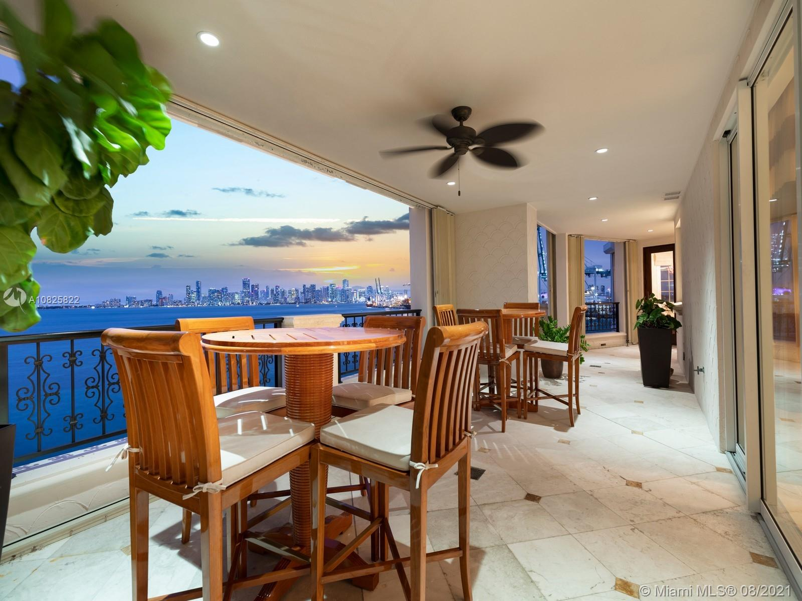 5272 Fisher Island Dr #5272 photo032