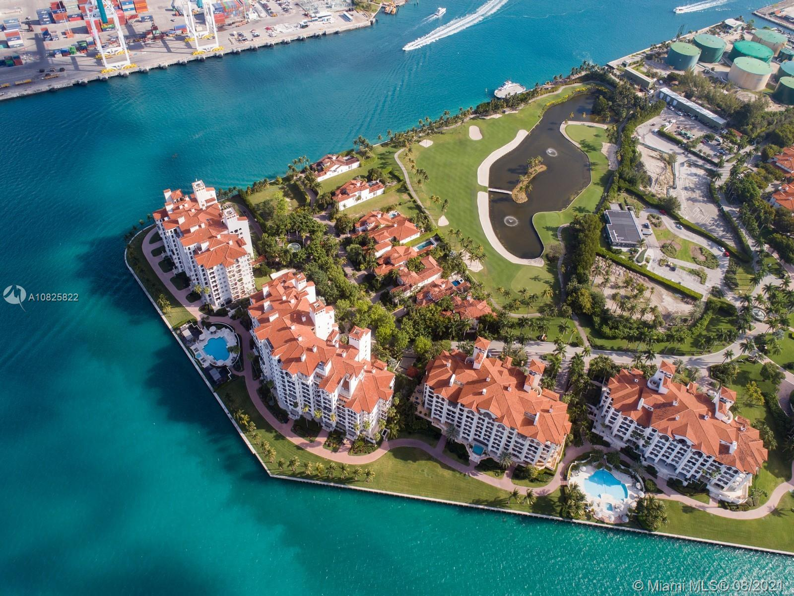 5272 Fisher Island Dr #5272 photo037