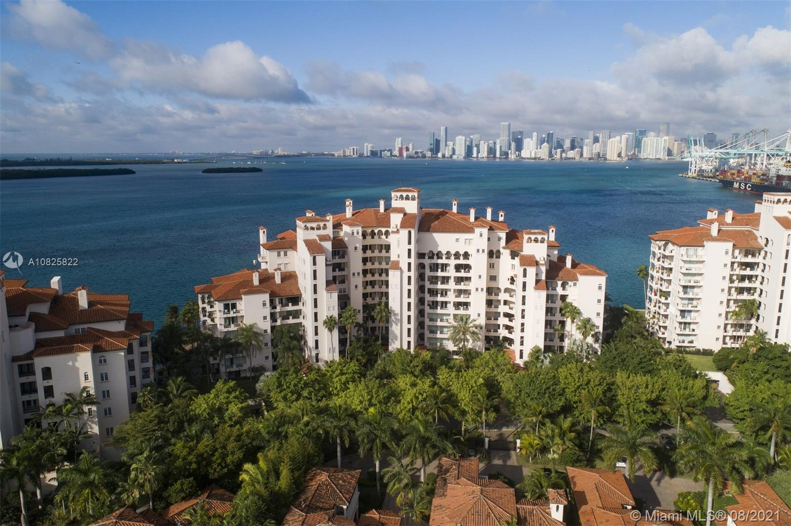 5272 Fisher Island Dr #5272 photo035