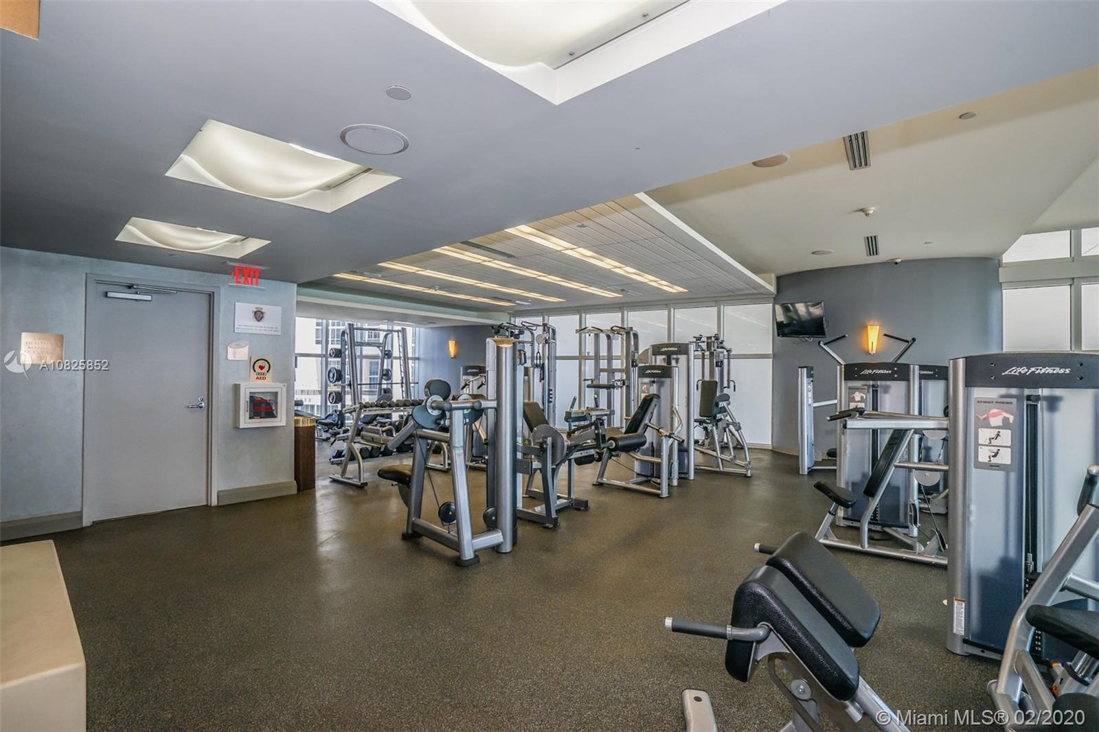 Property 18101 Collins Ave #4206 image 22