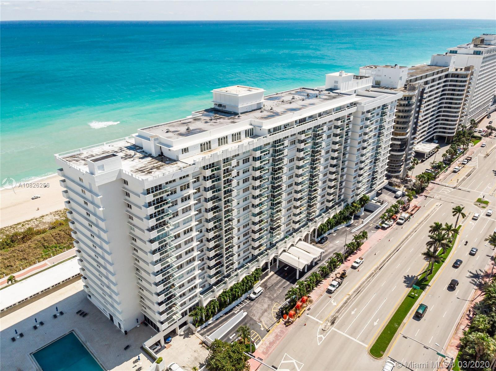 Pavilion #612A - 5601 Collins Ave #612A, Miami Beach, FL 33140